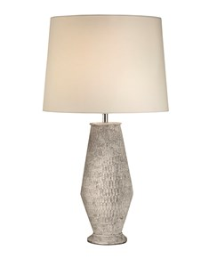 Vamos Table Lamp | Ceramic Natural Table Lamp