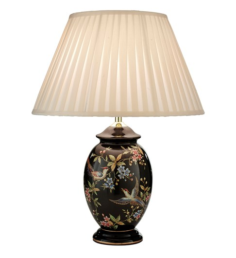 Birdie Table Lamp Base