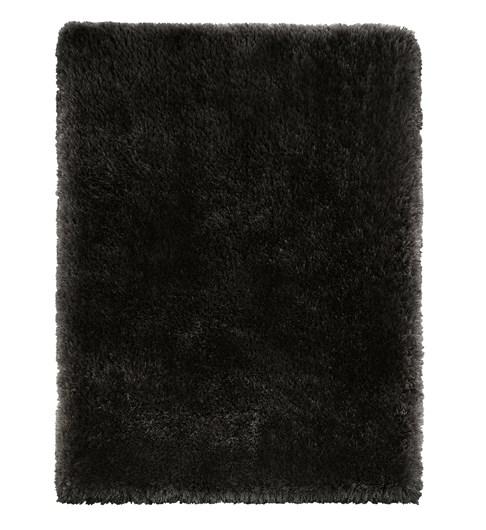 Posh Rug - 150cm x 210cm - Caviar Black