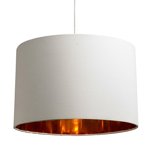 Bjorn Pendant Shade - Cream