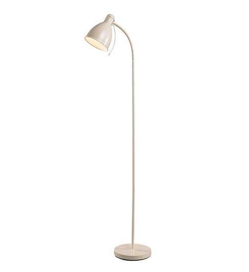 Sven Floor Lamp - Cream