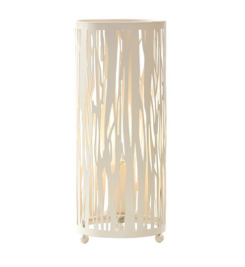 Donez Table Lamp - Cream