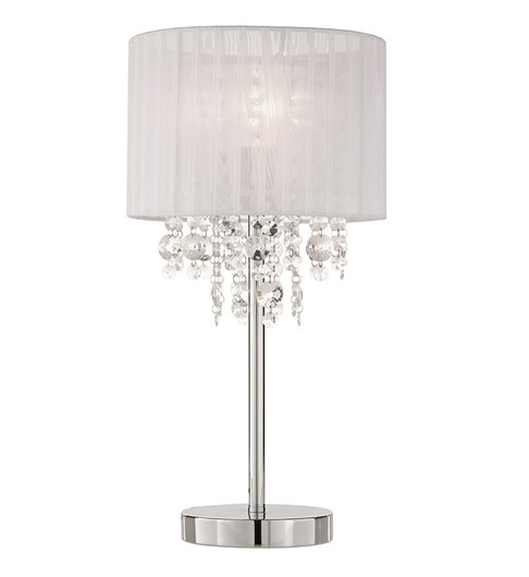 Grace Table Lamp