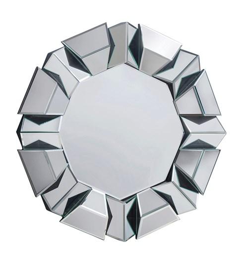 Tatton Mirror