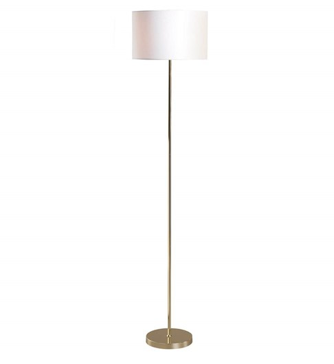 Islington Floor Lamp - Gold