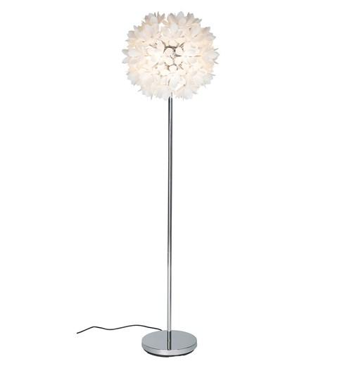 Bath Floor Lamp