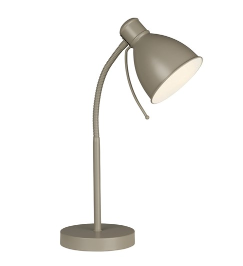 Sven Desk Lamp - Grey
