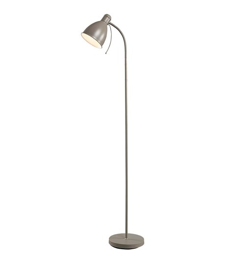 Sven Floor Lamp - Grey