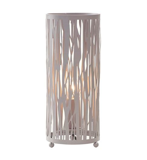 Donez Table Lamp - Grey
