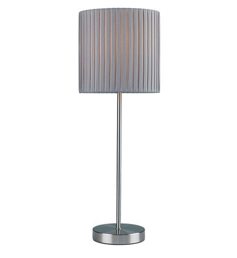 Wilson Table Lamp - Grey