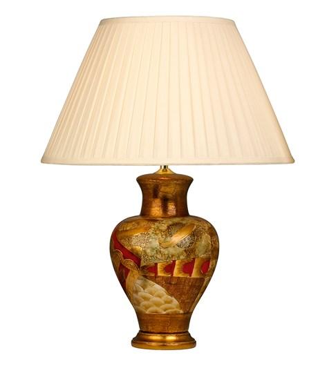 Java Table Lamp Base - Medium