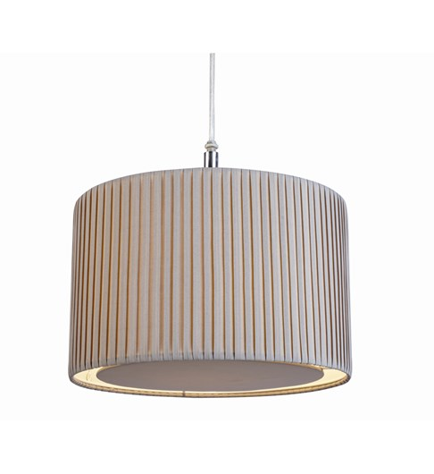 Wilson Pendant Shade - Grey