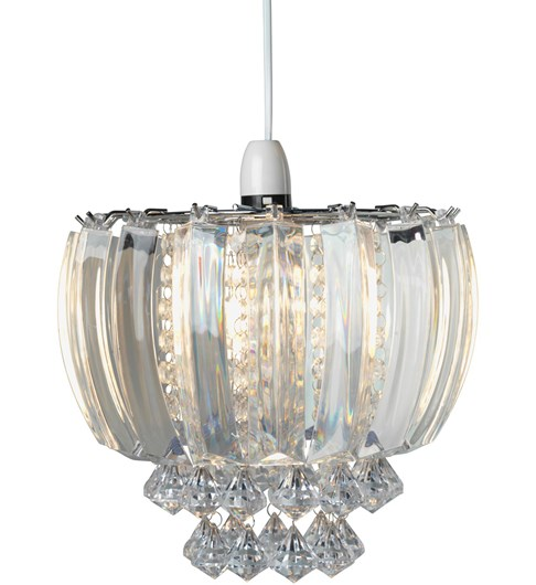 Hastings Pendant Shade