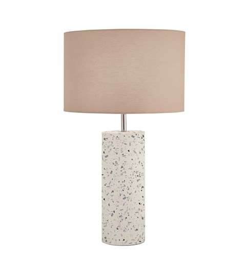 Speckle Table Lamp