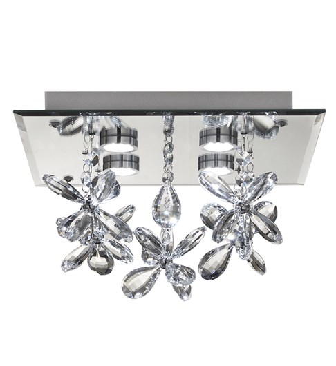 Verity LED Ceiling Fitting