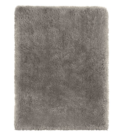 Posh Rug - 150cm x 210cm - Light Grey