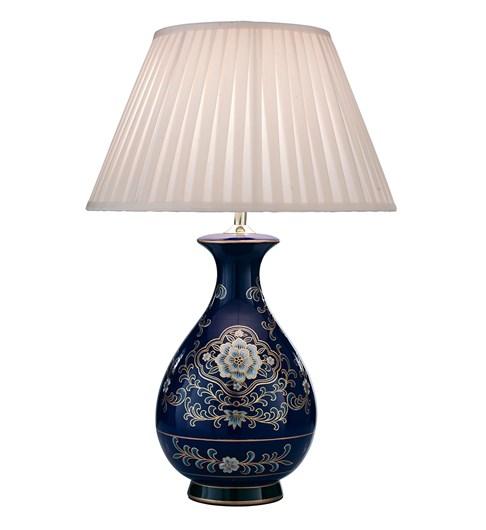 Sorrento Table Lamp Base