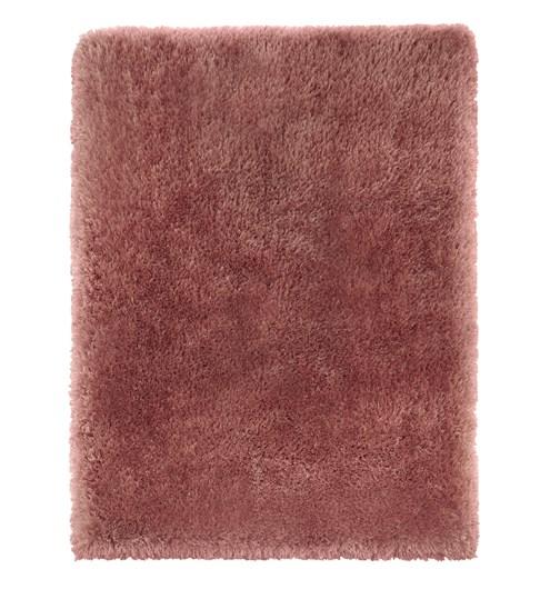 Posh Rug - 150cm x 210cm - Rose Pink