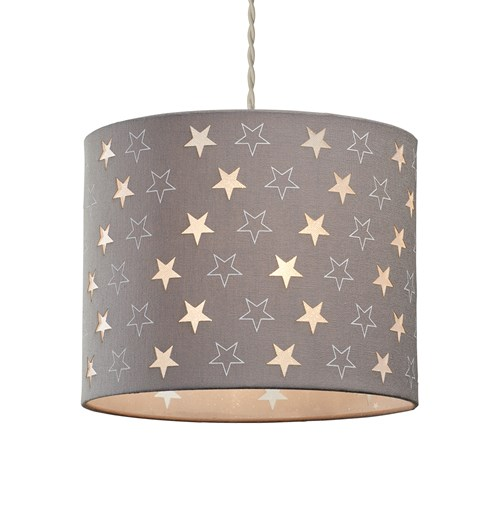 Starry Night Pendant Shade