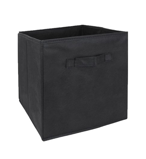 Storage Box - Black