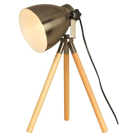 Directors Table Lamp