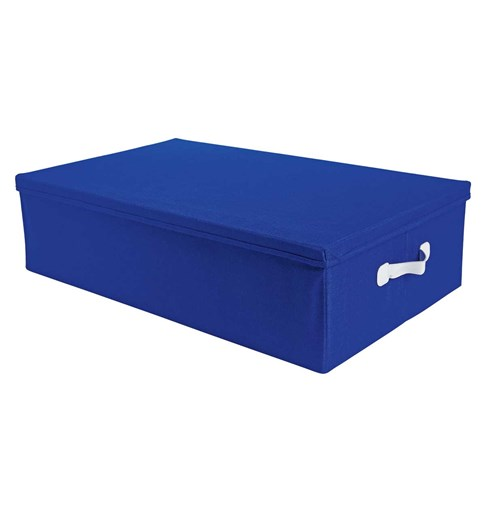Underbed Storage Box - Blue