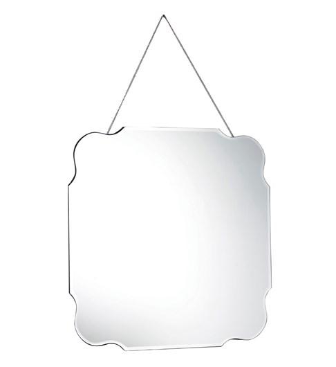 Lamorna Mirror