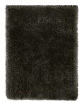 Posh Rug - 150cm x 210cm - Black Grey Mix