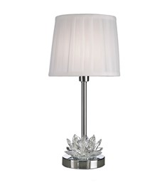 Florence Crystal Table Lamp
