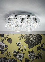 Discover our whole range of ceiling lights at Lighting Supermarket