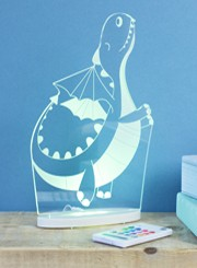 Children's night lights and bedside table lamps