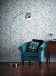 Adjustable, Tiffany Style and Tripod Floor Lamps