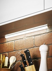 Kitchen lighting such as pendant lighting, flush ceiling lights and under cabinet lighting