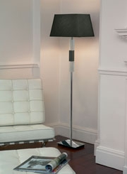 Conservatory lighting such as ceiling pendants, floor lamps, table lamps and Tiffany lights