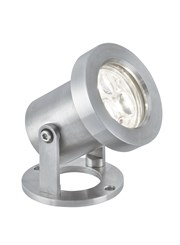Searchlight Outdoor Led Spotlight - Stainless Steel Spotlight - Ip65