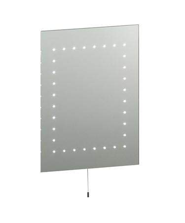 Endon Mareh IP44 2.5W LED Bathroom Mirror