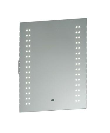 Endon Perle IP44 2W LED Bathroom Mirror