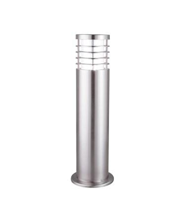 Searchlight Outdoor Post Light Bollard - Stainless Steel - 450Mm - Ip44