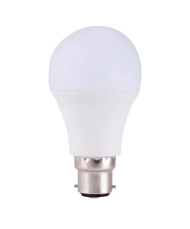 10W BC/Bayonet GLS LED Light Bulb - Warm White