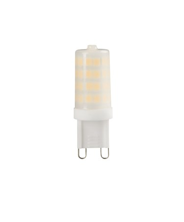 3.5W G9 LED Light Bulb - Warm White - Capsule Shape