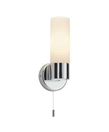 Endon Pure IP44 40W Bathroom Wall Light