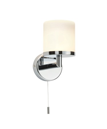 Endon Lipco IP44 28W Bathroom Wall Light