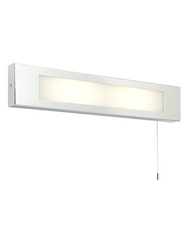 Endon Panello 25W Bathroom Wall Light