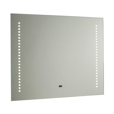 Endon Rift IP44 1.5W & 5.5W Demisting LED Bathroom Mirror