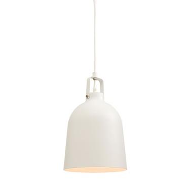 Endon Lazenby Pendant Ceiling Light - Matt White