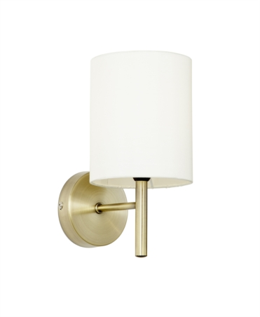 Endon Brio Wall Light