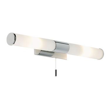 Endon Romford IP44 25W Bathroom Wall Light