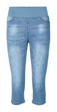 Shantal ca denim lys