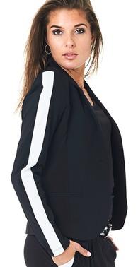 Tina jillian blazer