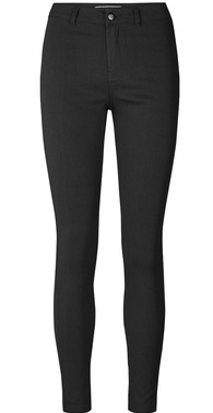 Skinny pant black